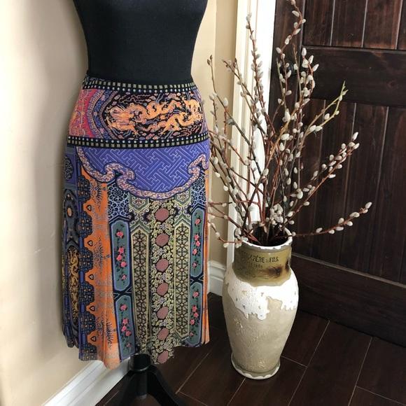 Vivienne Tam Dresses & Skirts - Vivienne Tam Skirt